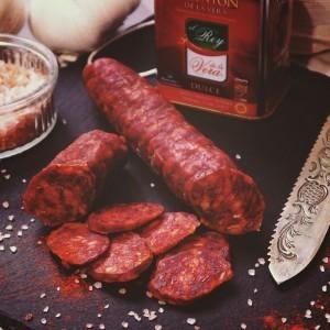 Buy Yorkshire Chorizo Online