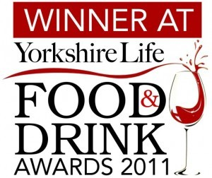 Yorkshire life food awards
