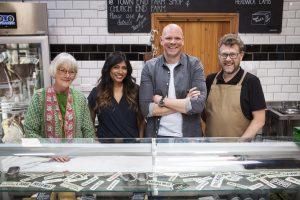 Top of the Shop with Tom Kerridge